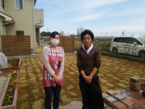 埼玉県坂戸市も対応の植木屋