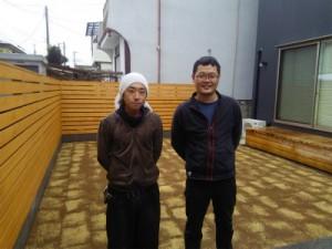 東京都東村山市対応の植木屋
