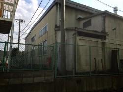埼玉県東松山市伐採工事