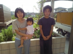 埼玉県東松山市も対応の植木屋