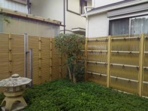 富士見市植木屋、造園業、庭木剪定、伐採、お庭のお手入れ